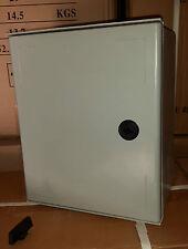 Electric enclosure GRP polycarbonate 300x250x140 junction box IP65