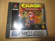 Jeux vidéo Crash Bandicoot 3 ans et plus sur Sony PlayStation 1