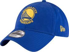 ebcd8a6e157 Golden State Warriors Royal Blue Adjustable Dad Hat