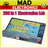 200 In 1 Electronics Lab Learning Kit Kids Learn Electronics XMAS GIFT
