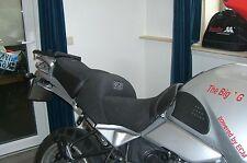 Spezialedition Sitzbank BMW R1150GS von ECM Motorbike