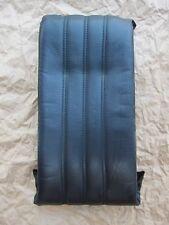 BMW E30 Sport Seat Back Foam and Cover 325i 325is 325ic 325ix 318i 318is