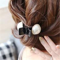 Rhinestone Hair Claw Headwear Women Kids Girl Hair Accessories Ornaments