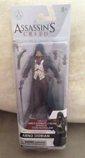 Arno Dorian Assassin's Creed Action Figure Series 3 Alternate Custome McFarlane