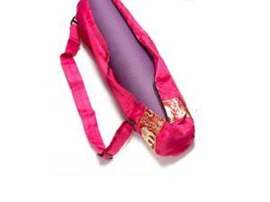 Water Resistant Yoga Mat Bag