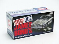 CORGI CC04206 JAMES BOND ASTON MARTIN DB5 SILVER THUNDERBALL 1:43 ►NEW◄