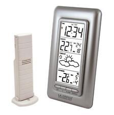 La Crosse Technology WS9132 station météo avec températures...