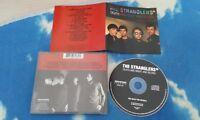 The STRANGLERS - Death & Night & Blood ORIGINAL (Live Recording, 1994) CD