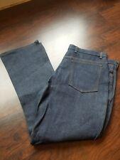 T-29 vintage unbranded Denim jeans 42×32
