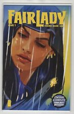 FairLady Issue #1 Variant Cover Image Comics (1st Print 2019) NM