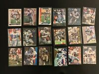18 Card Emmitt Smith Lot 1993 TSC 99 UD Livewires + More (Lot 1.2)