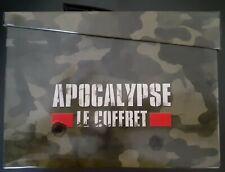 APOCALYPSE - COFFRET 6 DVD édition limitée