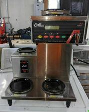 Curtis Alpha 3gt Commercial Coffee Maker 220 Volt Alp5gtr12a805