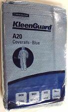 Kimberley Clark KLEENGUARD A20 Overalls/Coveralls XL disposable/reusable