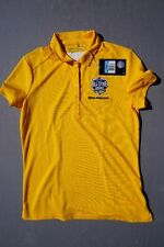 NikeGolf Dri-Fit Polo Shirt 2016 All-Star Game Padres  Womans Size M  NWT