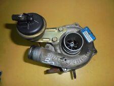 RENAULT CLIO II KANGOO 1.5DCI TURBOLADER TURBO TURBOCHARGER 54359700000