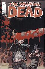 Walking Dead #112 Near Mint - Mint