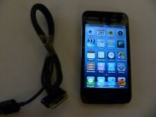 Apple iPod Touch 4th Generation Black (8GB) - Seller refurbished No. 10