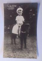 Adel, Prinz Louis Ferdinand von Preußen, Sohn des Kronprinzenpaares,1908♥(59078)
