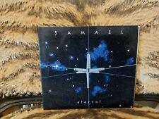 Samael - Eternal (Ltd. Digi CD 1999)