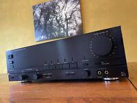 Beautiful LUXMAN LV-112 Integrated Amplifier ~ JAPAN ~ Fantastic AMP #A80512919
