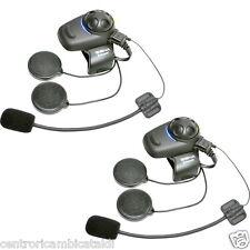 Sena SMH5 Bluetooth Headset Dual