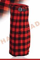 Scottish Rob Roy Tartan Pleated to Sets Prime Traditional Active Men New Kilts