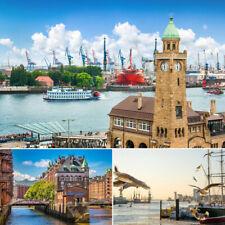 Hamburg Arthotel ANA Hafencity 3-6 Tage Städtereise für 2 Personen + 1 Kind