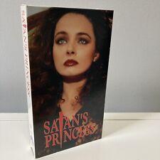 Satans Princess (VHS, 1990)