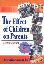The Effect of Children on Parents