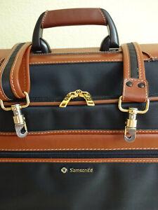 Premium Anzug-Tasche-Koffer von Samsonite
