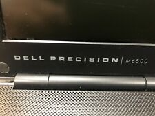 DELL PRECISION M6500 IN GREAT CONDITION WITH GOOD SPECS