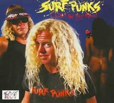 SURF PUNKS - OH NO! NOT THEM AGAIN! NEW CD