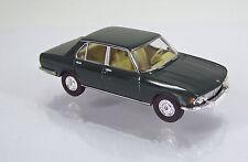 Brekina 13603 BMW 2500 Limousine moosgrün von Starmada
