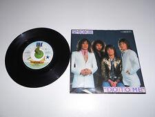 Smokie - Do to me (1979) Vinyl 7` inch Single Vg +