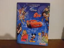 Album Carte Disney AUCHAN - Manque 11 images seulement