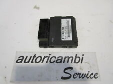 12843162 CENTRALINA BODY COMPUTER SAAB 9-3 1.9 132KW D AUT SW (2009) RICAMBIO US