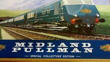 Graham Farish N Midland Pullman Train Pack**