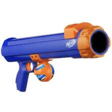 Nerf Dog Toy Tennis Ball Blaster Gun 40cm Launcher up to 50ft Summer Fun