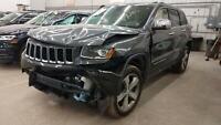 Steering Rack/Sector For Grand Cherokee Assy Lifetime Warranty