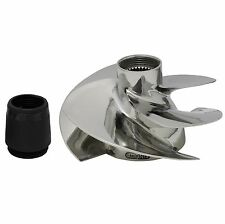 Sea-Doo Impeller 13/19 Wake SC 2009 2010 2011 2012 2013-2015 (All 215 HP)