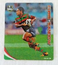 2010 NRL Tazo 58/80 Chris Sandow - South Sydney Rabbitohs