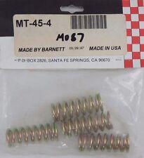 NEW Barnett Clutch Spring Kit Yamaha SRX 250 1987 (Old MT-45-4) 501-58-04045