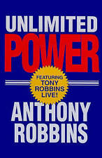 NEW Unlimited Power Featuring Tony Robbins Live! by Anthony (Tony) Robbins