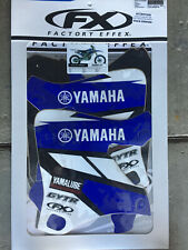 Factory Effex Sticker Kit Fit Yamaha YZ250F 1998 1999 2000 2001 2002