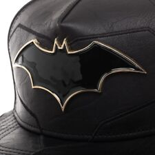 DC Comics Batman Rebirth Suit Up Snapback Adjustable Hat Cap 64b567fd4c85