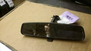 Rear View Mirror Without Telematics With Navigation Fits 09-16 ACADIA 116034