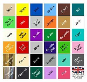 "10 x Tile Stickers transfers For Kitchen Bathroom 150mm 6"" x 6 Inch Gloss Matt"