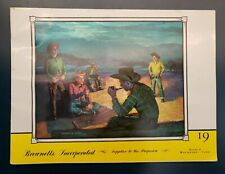 Brownells Inc Supplier To The Profession #19 Sporting Goods Catalog vintage ad