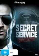 Secret Service Secrets (DVD, 2013)